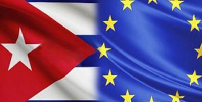 Guayacán de Cuba: Grupo del Parlamento Europeo rechaza bloqueo de EE.UU. contra  Cuba - Linkis.com